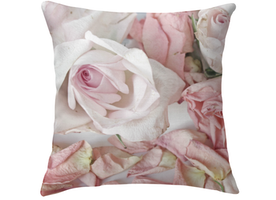 1214 Dreams Pillow