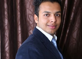 """""""Find yourself what you want in your life"""" with Ritesh Agrawal"""