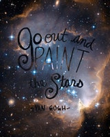 Side Hustle: Become an amazing STARSCAPES® Artist-Illusionist