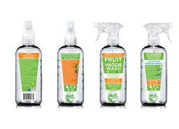 Grow Green Industries, Inc. Releases New and Improved  EatCleaner® Spray Bottle Redesign
