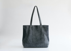 Don't Miss This CRAZY SALE...  One time only - Miri bag in Ultra Soft Grey... 30% OFF \\\ $169 was $249 Get it now