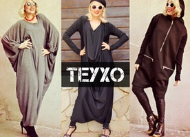 These extravagant jumpsuits from TEYXO are the answer to all your wardrobe woes!