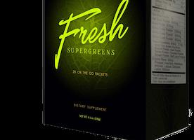Fresh Super Greens