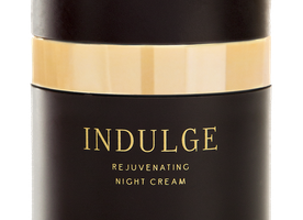 Indulge - Rejuvenating Night Cream