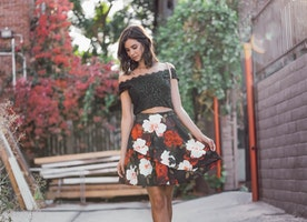 Fresh Fall and Homecoming Collections Showcase the Hottest Trends of the Season