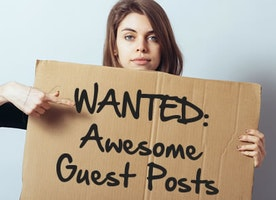 Guest Posting Offer