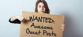 Guest Posting Offer