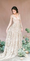 39 Vintage Wedding Dresses You Will Fall In Love