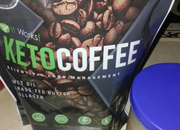 It Works Keto Coffee