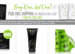 It Works Wraps!