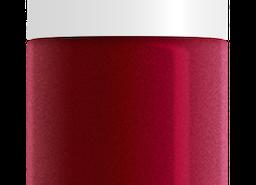 Red Glitter Nail Polish by SeaMilk