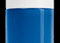 Bright Blue Nail Polish, non-toxic, water based by SeaMilk