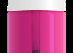 Clear Pink Nail Polish, non-toxic, water based by SeaMilk