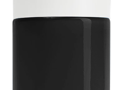 Midnight Black Nail Polish, non-toxic, water based by SeaMilk