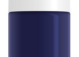 Navy Blue Nail Polish, non-toxic, water based by SeaMilk