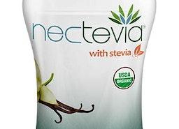 NECTEVIA Organic Stevia Infused Agave Nectar