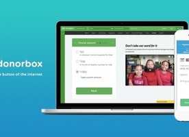 Donorbox - Best way to receive donations
