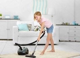 3 Room Carpet CLeaning