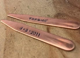 copper anniversary gift for husband