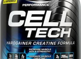 Muscletech CellTech Performance Series Grape 3lb