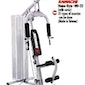 Kamachi Home Gym HG-22 Station With AB Exercise