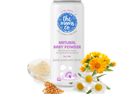 Buy Best Talc-Free Baby Powder for Newborn