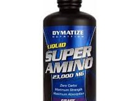 Dymatize Super Amino Liquid-Grape-948 ml