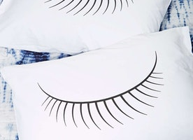 Lashed Out Pillow Set