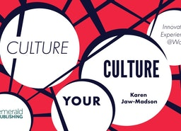 Buy my book, Culture Your Culture Innovating Experiences @Work, & spread the word!