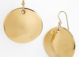 Simon Sebbag 'Morocco' Drop Earrings