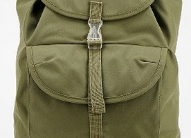 BAGGU Knapsack Backpack