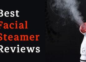 Top 10 Best Facial Steamers 2018-2019