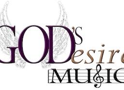 """Gods Desire Music  """"Freedom!""""  Album"""