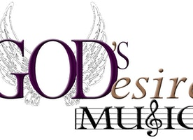 "Gods Desire Music  ""Freedom!""  Album"