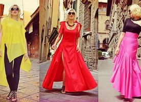 Be the Urban Duchess with TEYXO's latest collection from Florence!