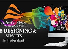 best website designing services in hyderabad