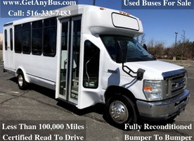 Are you planning to buy a new shuttle bus for your group transportation needs ???
