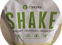 It Works Shakes!