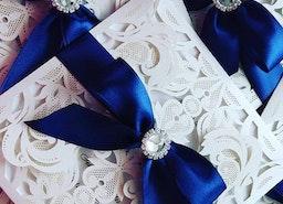 Upcoming wedding invite trends in 2019