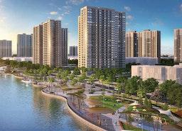 Mua Bán Khu Đô Thị Vincity Grand Park - Trải Nghiệm Cuộc Sống Người Trong Cuộc