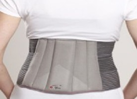 Tynor Lumbo Sacral Belt A 05 Medium Online at Healthgenie