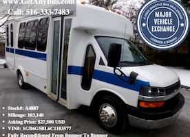 Why Casino owners should buy used buses for their transportation needs???