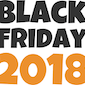 Amazon Black Friday Deals 2018 on Fire