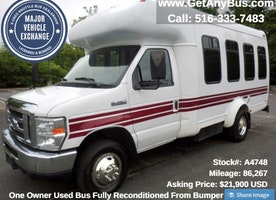 Are you In for an amazing Winery Tour? Grab a used tour bus