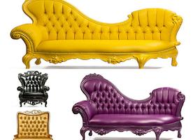 Rental Sofas