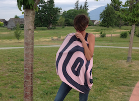 Nursing Cover | Nursing Scarf