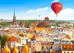 Reise til Gdansk | Turer til Gdansk | Gdansk weekendtur