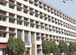 Polytechnic Program's admission for Women