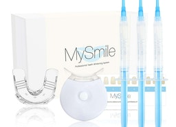MySmiles Home Teeth Whitening Kit