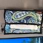Cargo Tissues + Dispenser for your car's sun visor